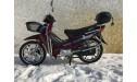 Мопед VENTUS ACTIVE VS50QT-1