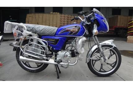 Мопед VENTUS ALPHA SUPER LUX VS50QT
