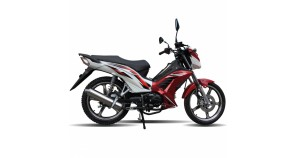 Мопед Spark SP125C-3WQ