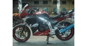 Мотоцикл VENTUS VS150-9