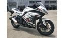 Мотоцикл VENTUS VS200-11