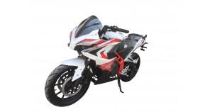 Мотоцикл VENTUS VS200-12 Белый БЕСПЛАТНАЯ ДОСТАВКА!