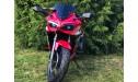 Мотоцикл VENTUS VS200-9