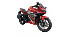 Мотоцикл VENTUS VS200-9 Красный БЕСПЛАТНАЯ ДОСТАВКА!