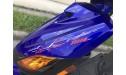 Скутер Ventus VS125T-4