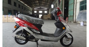 Скутер Ventus VS50QT-4