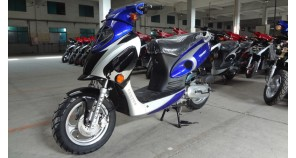Скутер Ventus VS50QT-6