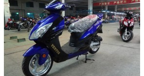 Скутер Ventus VS50QT-3